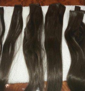 Исскуственные волосы