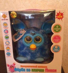 Фёрби интерактивная игрушка в наличии