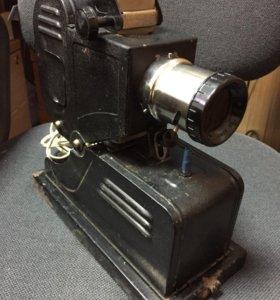 Фильмоскоп - старинный