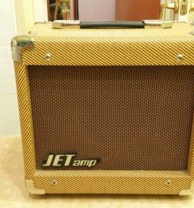 Комбик для гитары Jet v10G