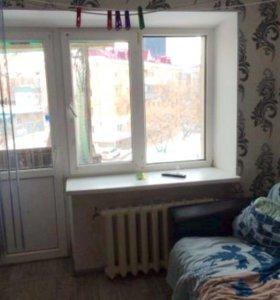 Квартира 1 комнатная 18,5м