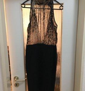Платье Zara новое, размер М