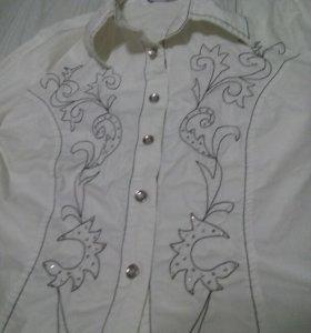 38 Блуза и подарок