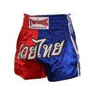 Шорты для тайского бокса или кикбоксинга