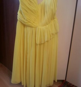 Новое платье MANGO манго