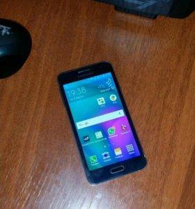 Samsung a3 2015год
