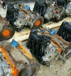 Моторсервис- Двигатель на Приору авторазборка ВАЗ