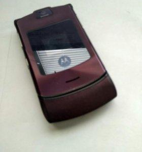 Motorola razr v 3