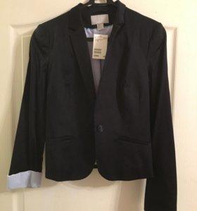 Пиджак Н&М, новый, размер 38