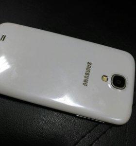 Samsung s4 не включается