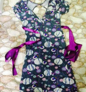 Платье Турция трикотаж