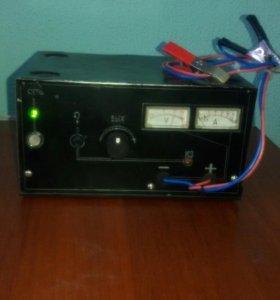 Зарядное устройство для зарядки автомобильных АКБ.