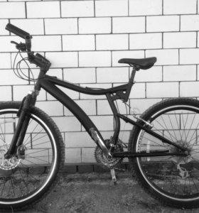 Велосипед-горный