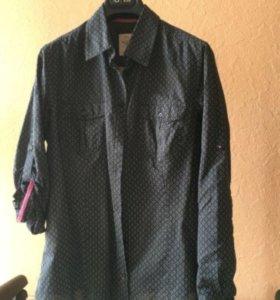 Фирменные блузки