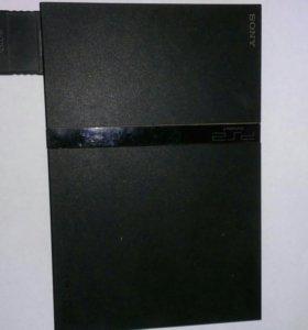 Игровая приставка sony playstation-2