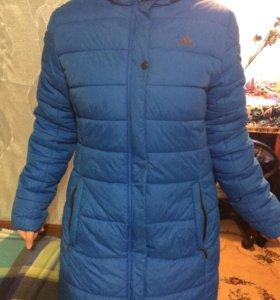 """Зимняя курточка """"Adidas""""."""