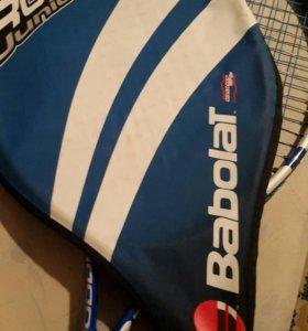 Проф. теннисная ракетка для начинающих