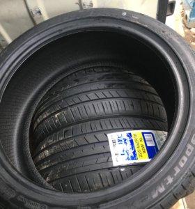 Продам новые a/ш Kapsen sport max 225/40R18