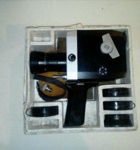 Кинокамера кварц1*8С-2