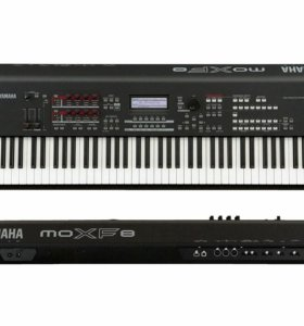 Синтезатор YAMAHA MOXF8