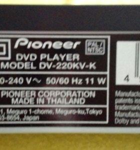 DVD - Pioneer