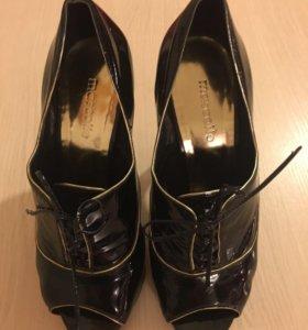 Туфли mascotte 39 размер