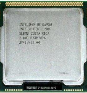 Intel Pentium G6950 Clarkdale (2800MHz, LGA1156)