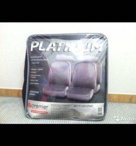 Чехол на сиденья / Авточехол / чехол для авто