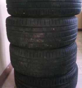 Шины Pirelli 255x55 R18