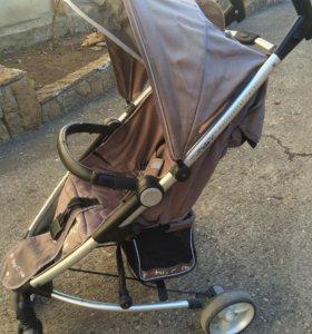 Коляска 'Baby Care New York'