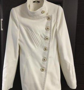 Новое пальто осень-весна