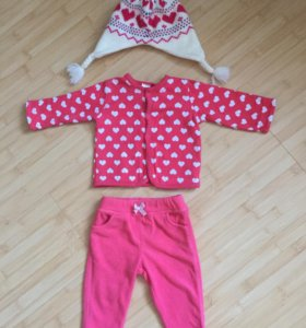 Продам комплект детской одежды