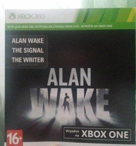 Alan wake xbox 360 (код)