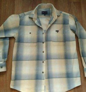 Рубашки мужские 46-50