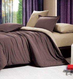 Постельное бельё, 2.0-спальный комплект