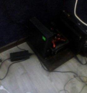 Xbox 360 250 gb ( freeboot )