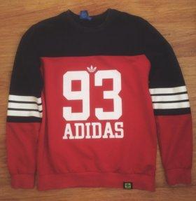 Свитшот Adidas (оригинал)