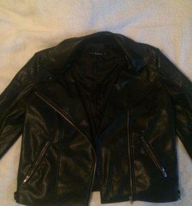 Кожаная куртка (косуха)