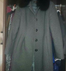 Зимнее пальто (46-50)