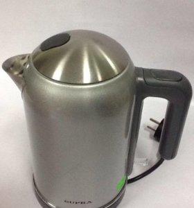 Электро чайник Supra KES -1733 (Гарантия)