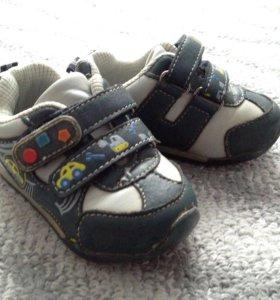 Р.19, ботинки-кроссовки