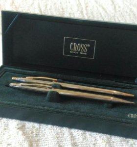 Ручка и карандаш Cross
