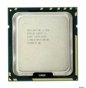 Intel Core i7-930 Processor