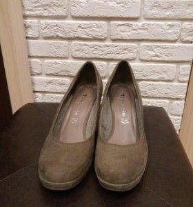 Туфли Tamaris размер 39