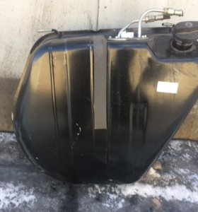 Топливный бак Инжектор на ваз 2107-06