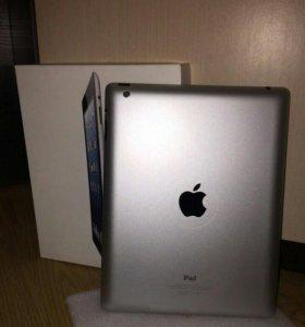 Продам lPad 4 32 GBlack WI FI