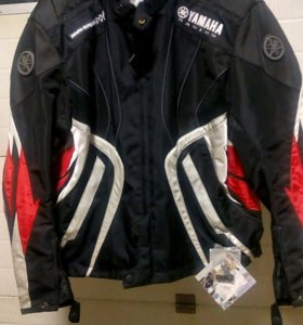 Мото куртка YAMAHA