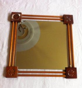 Зеркало. СССР