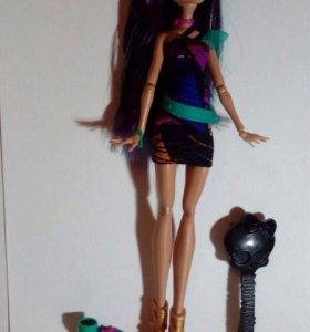 Кукла Монстер Хай Клео де Нил