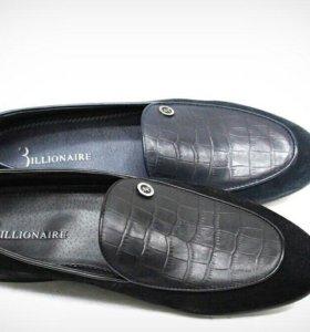 Туфли Billionaire